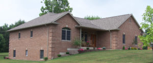 ONE STORY HOME WITH FINISHED BASEMENT TOTAL SQ. FT: 3122 SQ. FT. MAIN FLOOR SQ. FT: 1783 SQ. FT. HEATING & COOLING COST: $265.46