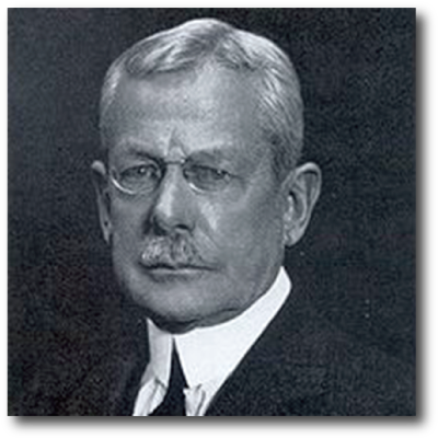 1912 Heinrich Zoelly patented the idea of using a heat pump to draw heat from the ground.