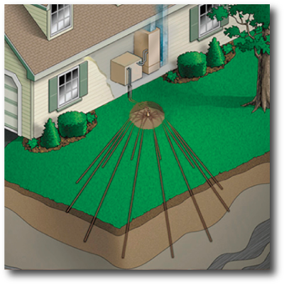 DX Geothermal became a popular alternative as a more efficient geothermal system.