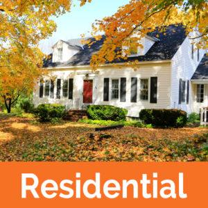 Residential DX geothermal