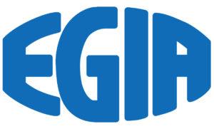 EGIA logo